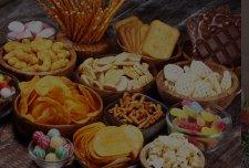 Foods & Snacks
