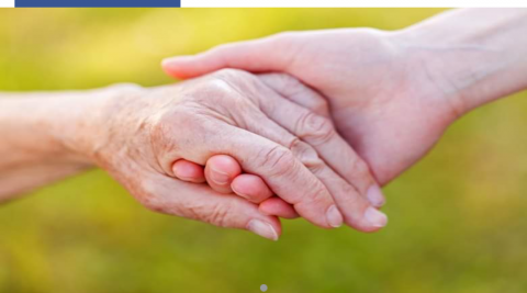 Helping Hands Homecare Support