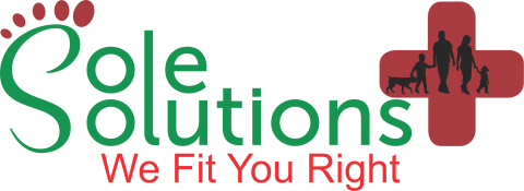 Sole Solutions+