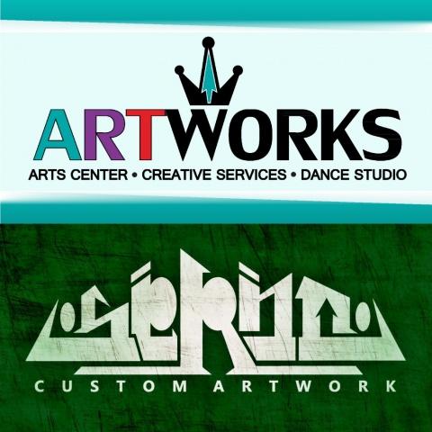 Art Works/SeRnA custom Artwork