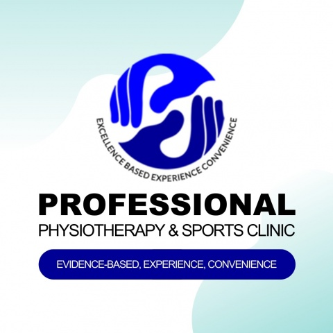 Professional Physiotherapy & Sports Clinic