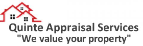 Quinte Appraisal Services