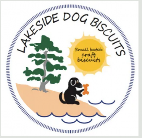 Lakeside Dog Biscuits