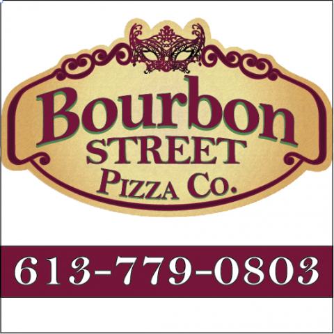 Bourbon Street Pizza Company