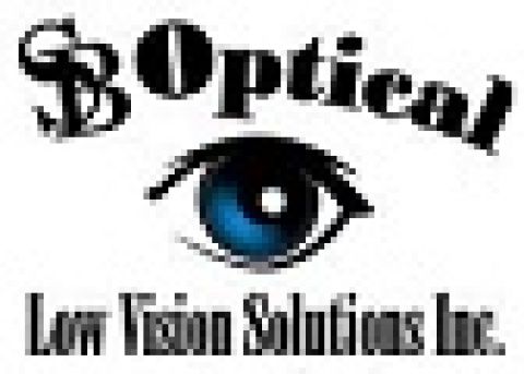SB Optical - Low Vision Solutions Inc.