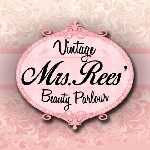 Mrs. Rees' Vintage Beauty Parlour