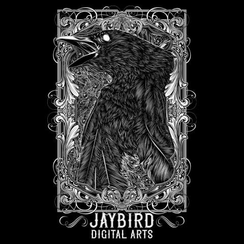 JayBird Digital Arts