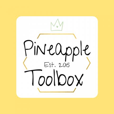 Pineapple Toolbox