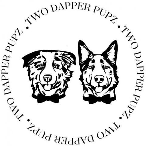 Two Dapper Pupz
