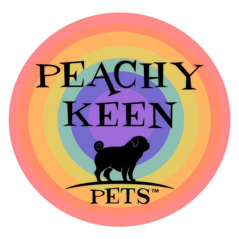 Peachy Keen Pets