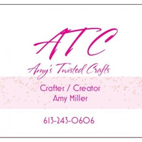 Amy's Twisted Crafts
