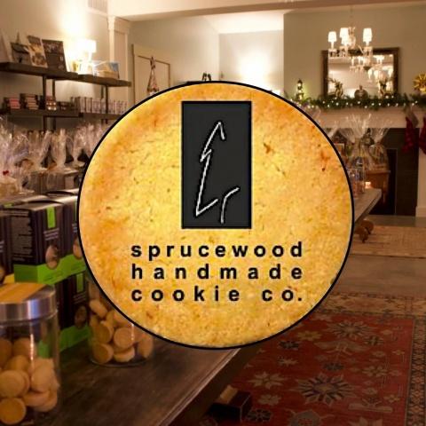 Sprucewood Handmade Cookie Company