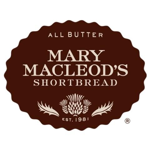 Mary Macleod's Shortbread