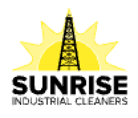 Sunrise Industrial Cleaners Inc