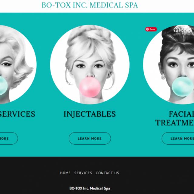 BO-TOX inc. Medical Spa